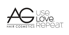 AG Hair Cosmetics Logo